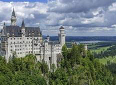 Best of Germany - With Oberammergau, Summer 2020 Tour