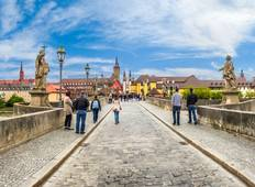 Germany\'s Cultural Cities & the Romantic Road featuring Berlin, Hamburg, Rothenburg and Munich (Berlin to Munich) Tour