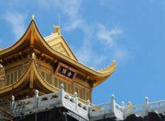 Giant Panda, Giant Buddha, Mount Emei, Kungfu & Tea Plantation 3 Days Experience Tour