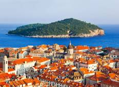 A303 Splendour of the Croatian Adriatic (from Dubrovnik to Zagreb) Tour