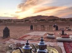 Medina Sahara: Two Nights\' in Marrakech and a Trip to Merzouga - 5 DAYS, 4 NIGHTS Tour