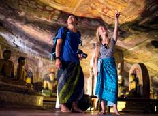 Sri Lanka Experience - 12 Days Tour