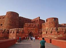 Exotic India – Rajasthan, Agra & Delhi Bike Tour Tour