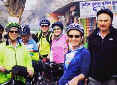 Rural Rajasthan Explorer Bike Tour Tour