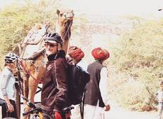 Colorful Rajasthan Luxury Bike Tour Tour