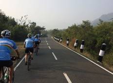 Taste of Kerala Explorer Bike Tour Tour