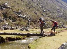 Trekking Quilcayhuanca & Cojup (03 Days/02 Nights) Tour