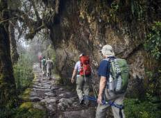 4 Days Inca Trail to Machu Picchu from Cusco Tour Tour