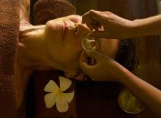 Ayurveda Getaway at Wadduwa (7 Days) Tour