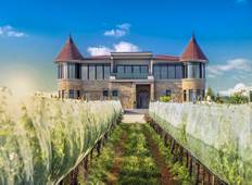 Macedonia wine tour Tour