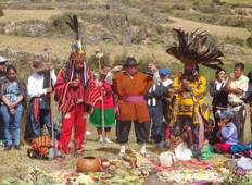 Huaraz – Mystical (05 Days/04 Nights) PRIVATE TOURS Tour