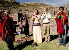 Huaraz – Mystical (05 Days/04 Nights) Tour