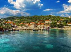 Dalmatian Coast and Islands Tour