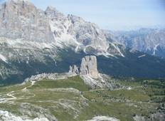 Dolomites Hiking Tour - Classic Tour
