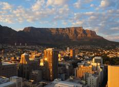 Harare To Cape Town (34 Days) Deltas & Dunes Tour