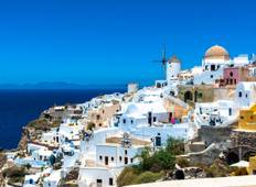 Greek Islands Activities Tour Tour