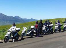 Andalucia Scooter Tour Tour