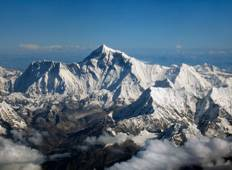 Everest Base Camp trek & Return back Lukla by Helicopter -12 days Tour