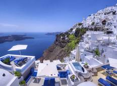 Amazing Aegean (4-5 Star / Full Board) Tour