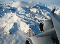 Everest Mountain Flight with Ancient Kathmandu Valley Tour Tour
