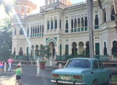 Cuba – Rum and Revolution Tour