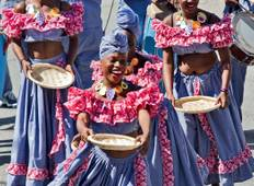 Haiti Carnival 7 Day Tour