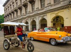 Explore Cuba. Live like a local in 15 days Tour