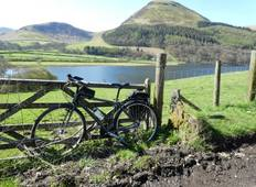 Cycling Coast to Coast Tour