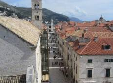 Cycle the Dalmatian Coast (2019) Tour