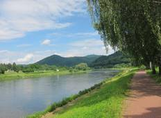 Prague to Meissen by Bike (2019) Tour