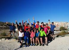 Cycle Southern Spain - Murcia Tour