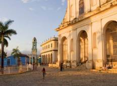 The Best of Western Cuba Tour
