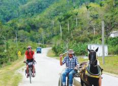 Highlights of Cuba by Bicycle (2019) Tour