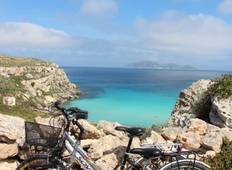 Cycle Western Sicily (2019) Tour