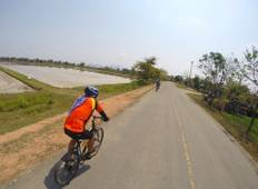 Bangkok to Saigon by Bike (2019) Tour