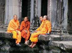 Vietnam and Angkor in Comfort (2019) Tour