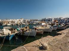 Greek Island Wanderer Tour