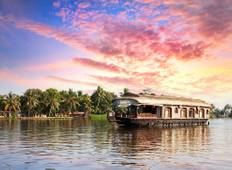 Kerala Backwaters (2019) Tour