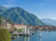 Lake Como Walking Tour