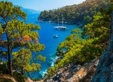 Hiking Turkey\'s Lycian Way Tour