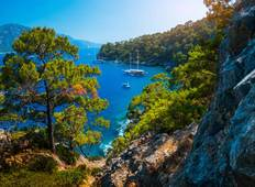 The Lycian Way (2019) Tour