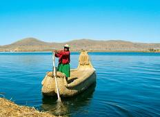 Machu Picchu and Titicaca + Amazon Extension Tour