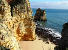 Remote Coastal Trails of Portugal Tour