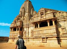 Rajasthan - Land of the Maharajahs Tour