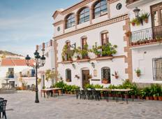 Walking in Spain - White Villages of Andalucia Tour