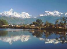 Annapurna Panorama - 13 days Tour