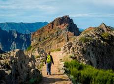 Levada Trails of Madeira Tour