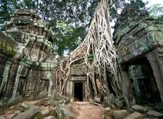 Cambodian Trails - Angkor and Beyond Tour