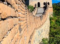 Walk the Great Wall (2019) Tour