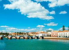 Walking in Portugal - Eastern Algarve Tour
